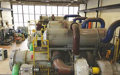 We Buy HVAC Industrial Surplus, Boilers, Chillers &Cooling